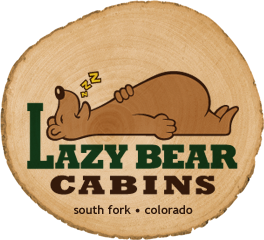 Lazy Bear Cabins, South Fork, Colorado